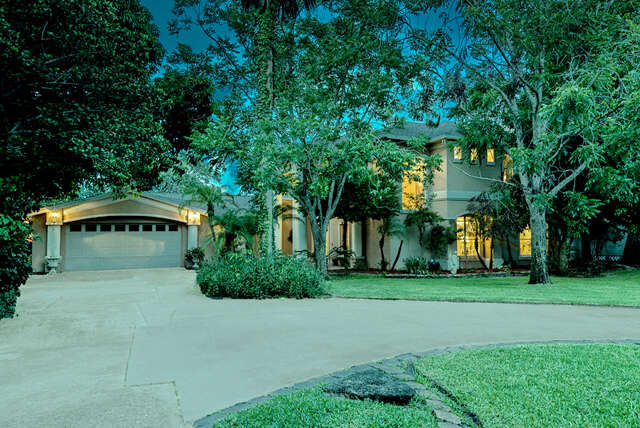 Single Family for Sale at 1587 Pineapple Avenue Melbourne, Florida 32935 United States