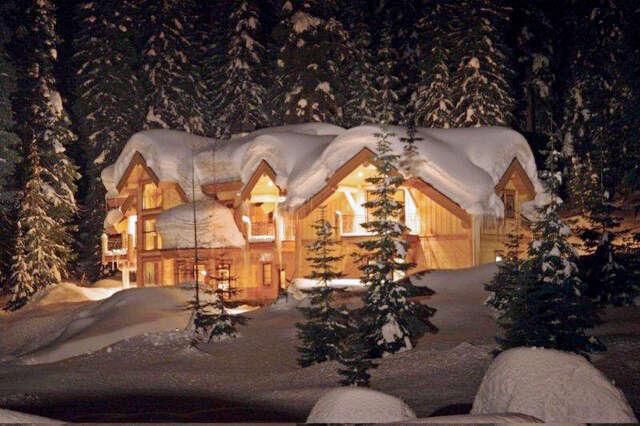 Single Family for Sale at 149 Pinnacle Court Tamarack, Idaho 83615 United States