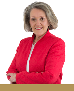 Barbara J Hussey