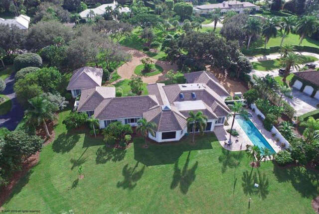 Single Family for Sale at 39 Country Road S Village Of Golf, Florida 33436 United States