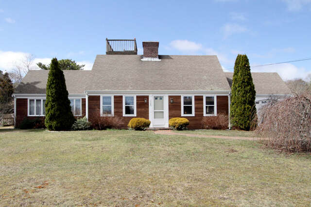 Real Estate for Sale, ListingId:44336689, location: 2265 State Highway Eastham 02642