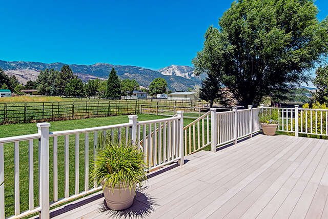 Single Family for Sale at 299 Steptoe Ln Washoe Valley, Nevada 89704 United States