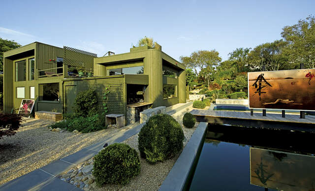 Single Family for Sale at 53 Kettle Hole Rd Montauk, New York 11954 United States