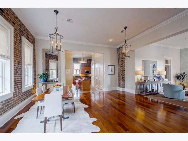 Single Family for Sale at 828 St Charles Av #13 New Orleans, Louisiana 70130 United States