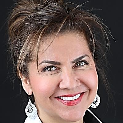 Sally Olivas