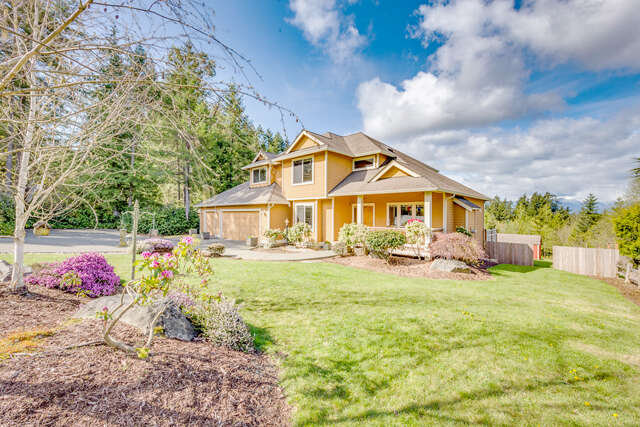 Single Family for Sale at 6580 NW Anderson Hill Rd Silverdale, Washington 98383 United States