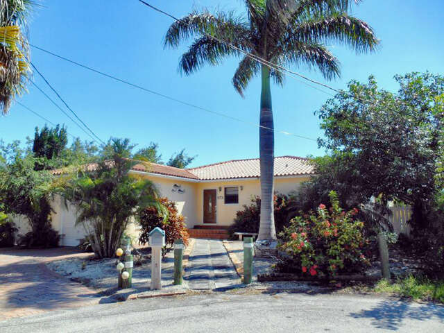 Single Family for Sale at 21076 Third Ave East Cudjoe Key, Florida 33042 United States