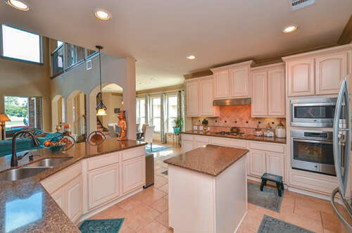 Single Family for Sale at 3910 Whispering Woods Lane Richmond, Texas 77406 United States