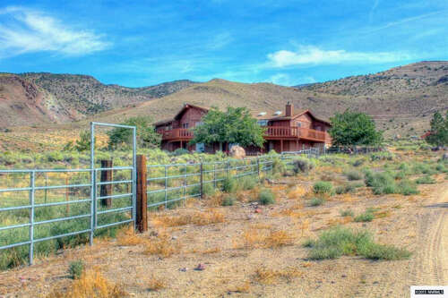 Single Family for Sale at 2000 Flagstone Road Sparks, Nevada 89431 United States