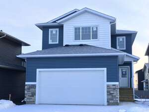 Featured Property in Grande Prairie, AB T8V 6K9