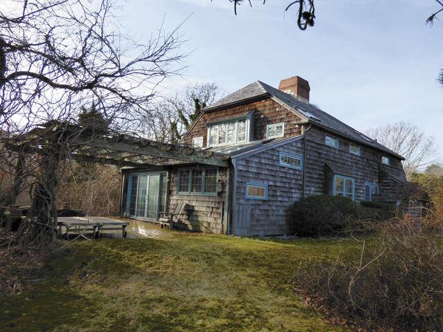 Single Family for Sale at 13 Hampton Lane Amagansett, New York 11930 United States