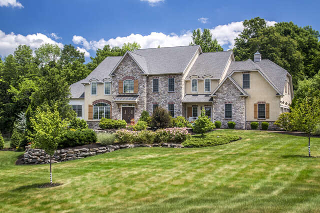 Single Family for Sale at 1469 Jakes Place Hellertown, Pennsylvania 18055 United States