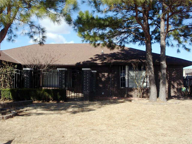 Featured Property in OKLAHOMA CITY, OK, 73159