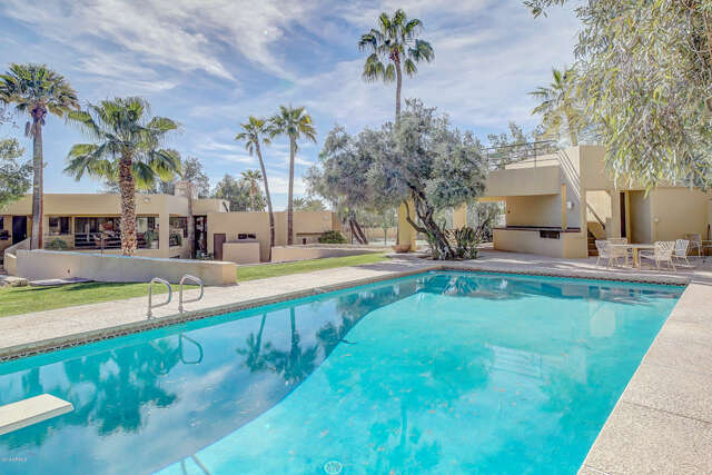 Single Family for Sale at 3002 E Palo Verde Drive Phoenix, Arizona 85016 United States