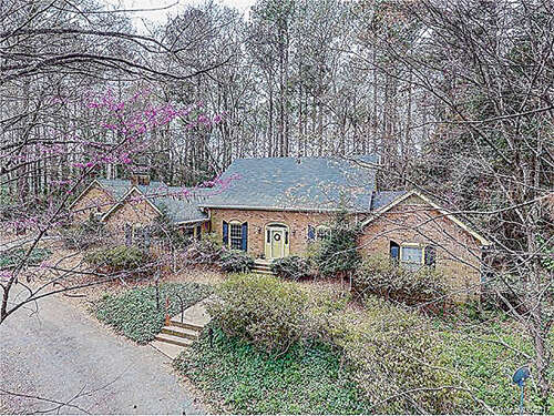 Investment for Sale at 2023 Pellyn Wood Drive Charlotte, North Carolina 28226 United States