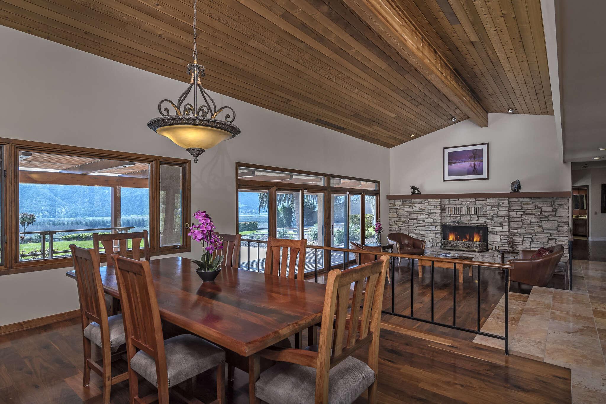 Single Family for Sale at 832 Ballard Canyon Rd Solvang, California 93463 United States