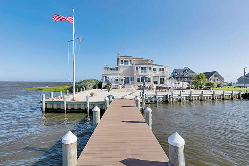 Single Family for Sale at 1148 Island Drive Bayville, New Jersey 08721 United States