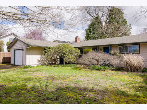 Featured Property in EUGENE, OR, 97401