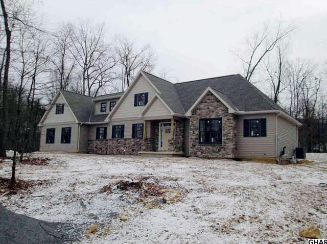 Real Estate for Sale, ListingId:41201268, location: 10 BARNITZ WOODS DRIVE Mount Holly Springs 17065