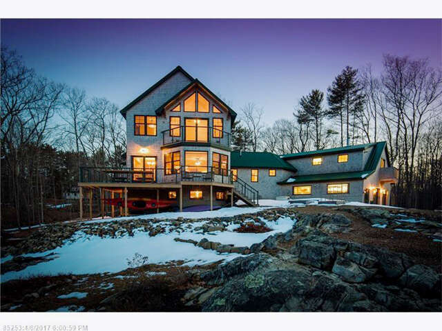 Single Family for Sale at 15 Donovans Ln York, Maine 03909 United States