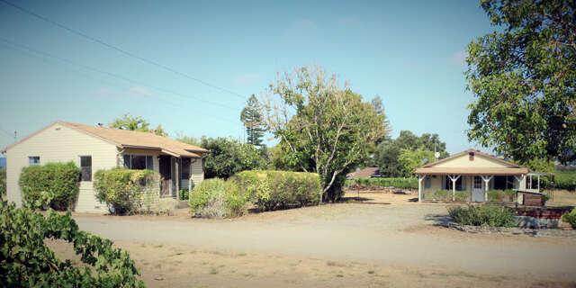 Single Family for Sale at 2504 Nonella Lane Albion, California 95410 United States