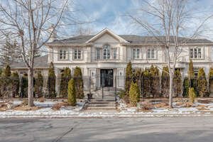 Featured Property in Mississauga, ON L5H 2K1