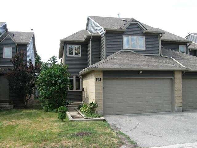 Home Listing at #121-3600 Colonial Dr, MISSISSAUGA, ON