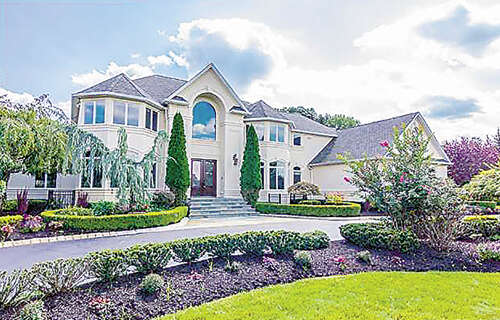 Single Family for Sale at 18 Deputy Minister Drive Colts Neck, New Jersey 07722 United States