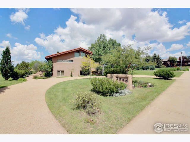Single Family for Sale at 2535 58th Ave Greeley, Colorado 80634 United States