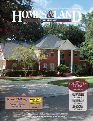 HOMES & LAND Magazine Cover. Vol. 44, Issue 07, Page 15.