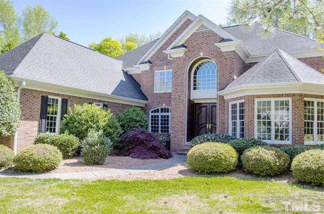 Single Family for Sale at 508 Vista Del Lago Lane Wake Forest, North Carolina 27587 United States