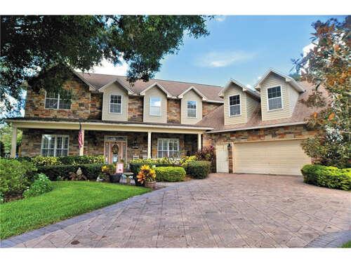 Single Family for Sale at 7103 Twelve Oaks Drive Lakeland, Florida 33813 United States