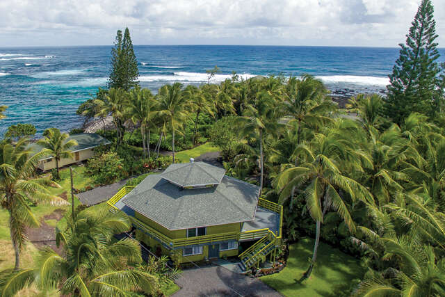 Single Family for Sale at 14-4908 Alapai Point Pl Pahoa, Hawaii 96778 United States