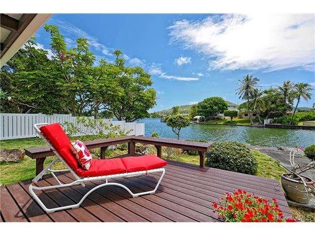Single Family for Sale at 1395 Kahili Street Kailua, Hawaii 96734 United States