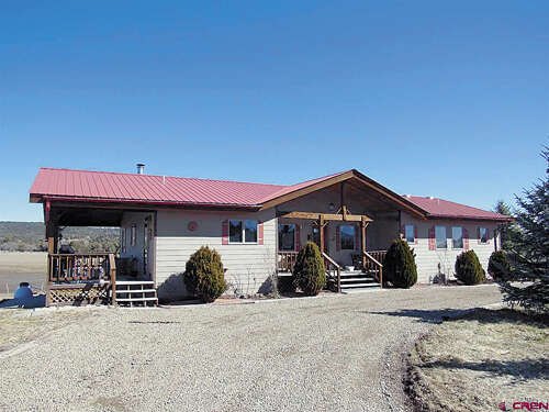 Real Estate for Sale, ListingId:43640060, location: 10375 Road 40.9 Mancos 81328