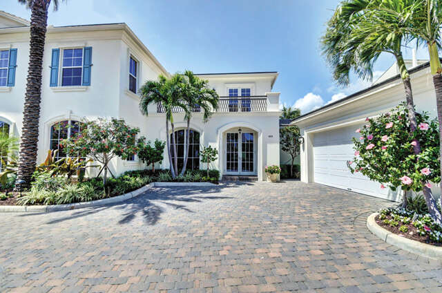 Single Family for Sale at 4010 N Ocean Blvd Gulf Stream, Florida 33483 United States