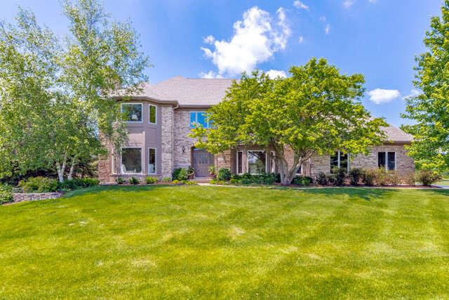 Single Family for Sale at 52 Katrina Lane Sleepy Hollow, Illinois 60118 United States