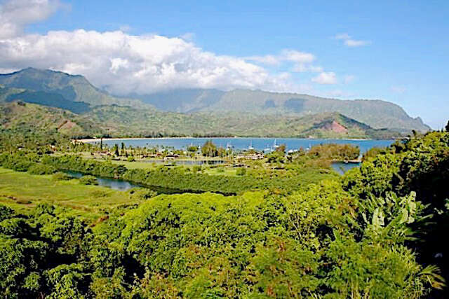 Real Estate for Sale, ListingId:42890008, location: 5219 HANALEI PLANTATION RD Hanalei 96714