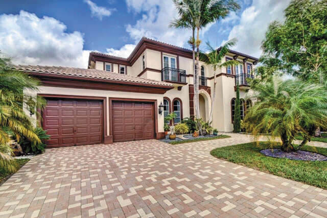 Single Family for Sale at 17713 Middlebrook Way Boca Raton, Florida 33496 United States