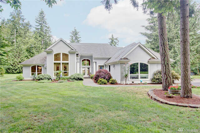 Single Family for Sale at 4602-4604 292nd St E Graham, Washington 98338 United States