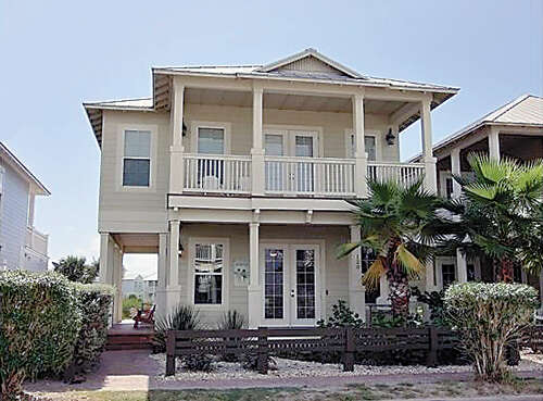 Single Family for Sale at 120 Still Water Dr Port Aransas, Texas 78373 United States