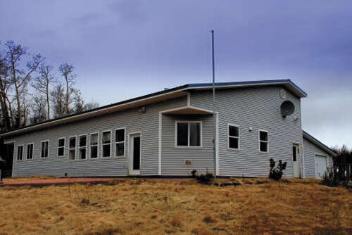 Home Listing at 4800 Tanis, WASILLA, AK