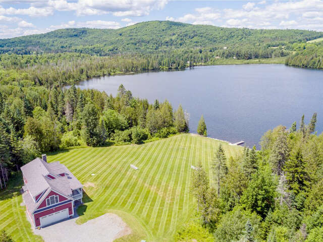 Single Family for Sale at 227 Cold Spring Lane Glover, Vermont 05839 United States