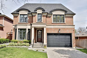 Featured Property in Toronto, ON M2P 1J5