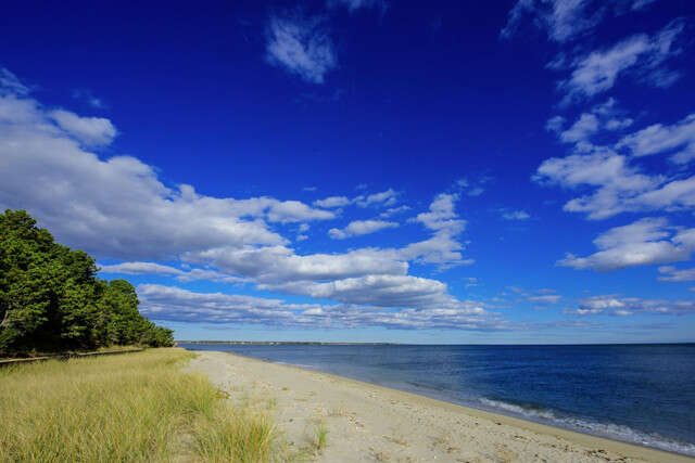 Investment for Sale at 180 Vineyard Road Cotuit, Massachusetts 02635 United States