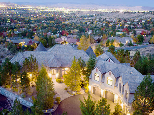 Single Family for Sale at 90 Hawken Road Reno, Nevada 89519 United States