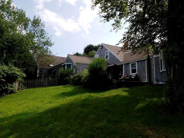 Single Family for Sale at 9 Gray Lane Hyannis, Massachusetts 02601 United States