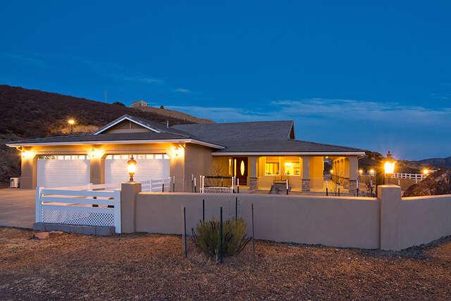 Single Family for Sale at 12070 E Cats Claw Lane Dewey, Arizona 86327 United States