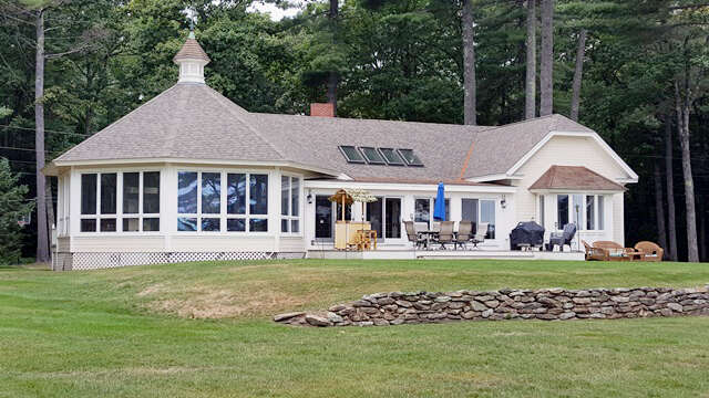 Single Family for Sale at 80 Weetamoe Road # 6 Ossipee, New Hampshire 03864 United States