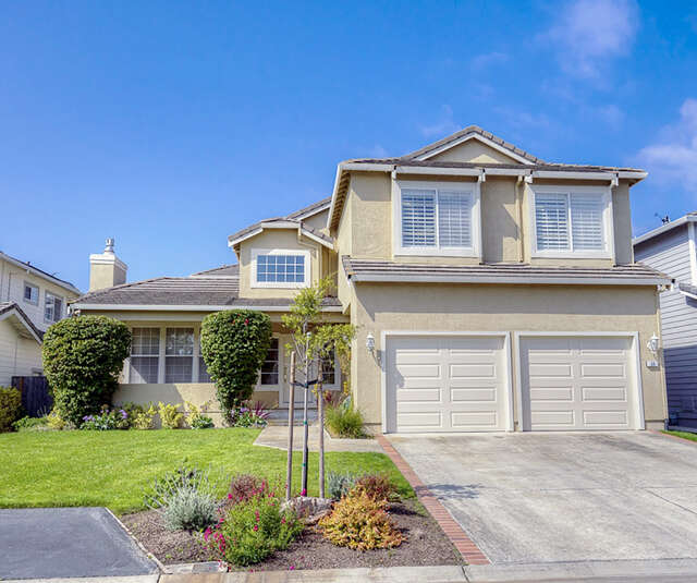 Single Family for Sale at 34 Merion Rd Half Moon Bay, California 94019 United States